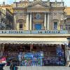Catania sulla copertina del The Guardian