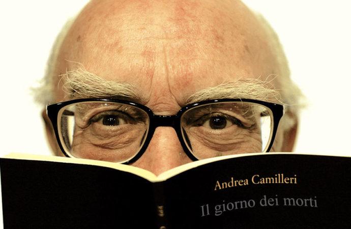 Il giorno dei morti raccontato da Andrea Camilleri