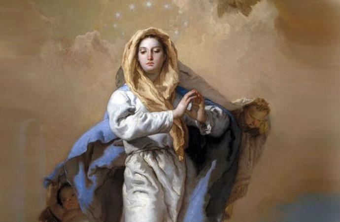 L'Immacolata in Sicilia: tra fede, tradizioni, sagre e arte.