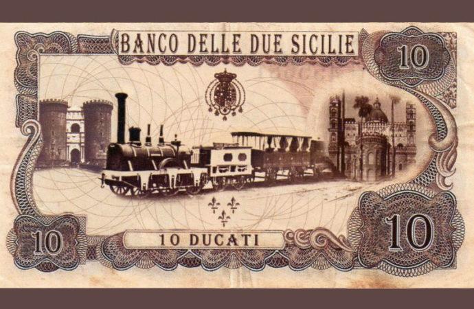 Il Banco delle due Sicilie