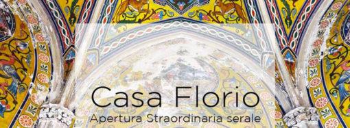Casa Florio (Palazzina dei Quattro Pizzi)