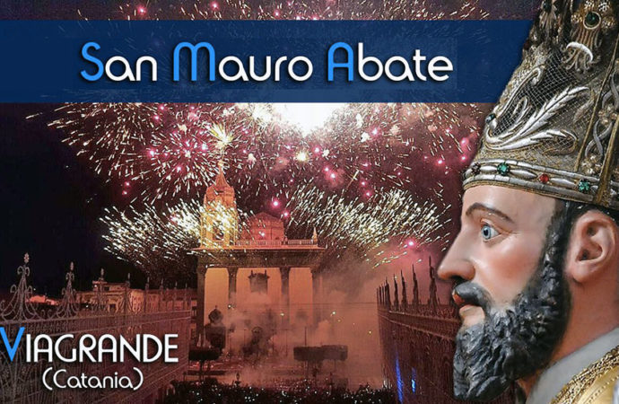 Festa di San Mauro Abate (Viagrande)