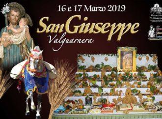 Festa diSan GiuseppeaValguarnera Caropepe