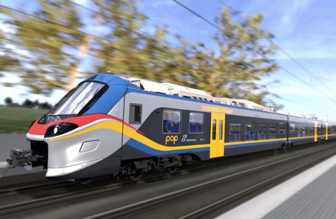 L'alta velocità diventa realtà, Palermo-Catania in meno di 2 ore