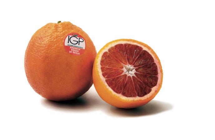 Le arance siciliane volano in Cina grazie ad Alibaba