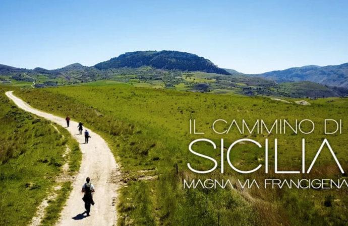 Magna Via Francigena: anche la Sicilia ha il suo Cammino