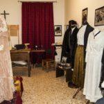 Sezione abbigliamento e sartoria