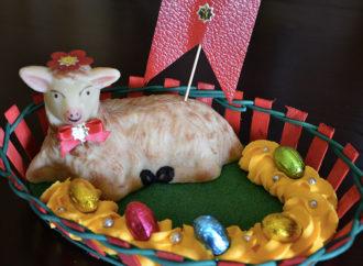 Pecorella di martorana