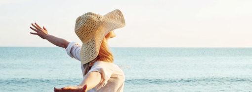 Vivere vicino al mare rende più felici
