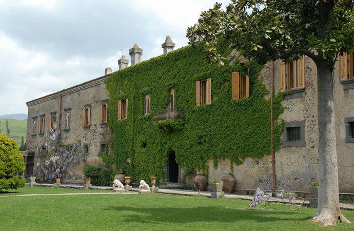 Il Castello dell'ammiraglio Nelson