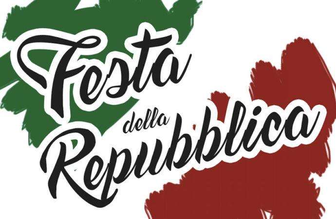 Buon 2 Giugno, Festa della Repubblica