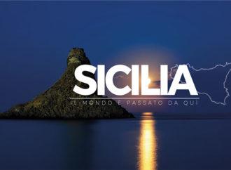 La Sicilia è una calamita per i turisti