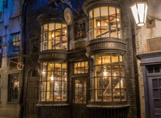Un pub a tema per i fan di Harry Potter