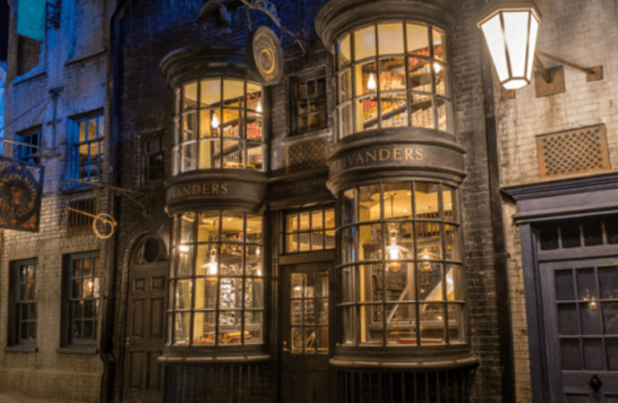 Un pub a tema per i fan di Harry Potter