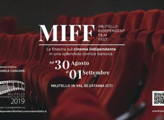 Militello Independent Film Fest
