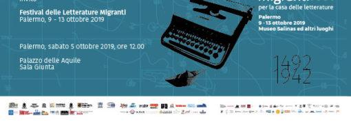 Quinta edizione del Festival delle Letture Migranti