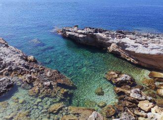 Cala Zaffiro – Riserva Marina del Plemmirio